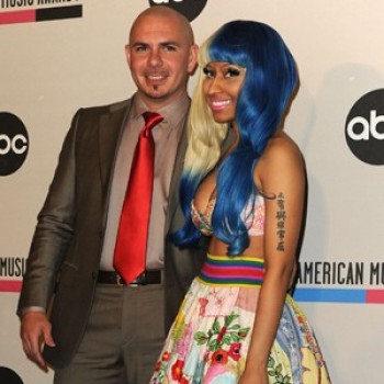 And the Nominees of the 2011 American Music Awards Are...