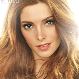 Ashley Greene Allure Magazine Demi Lovato