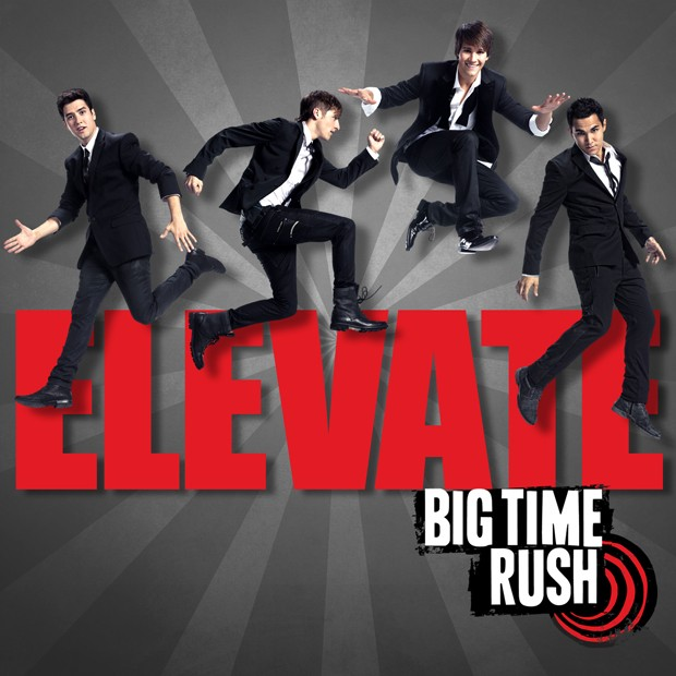 Big Time Rush Elevate