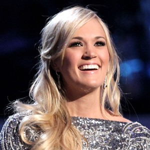Carrie Underwood Playground