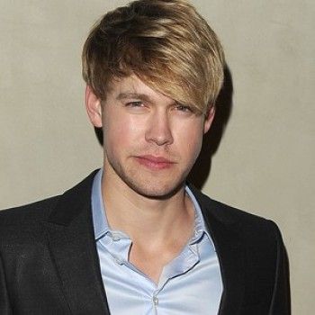 "Chord Overstreet Returning to ""Glee""?"