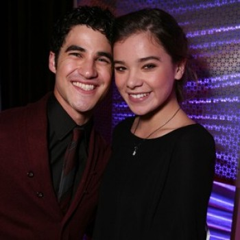 Darren Criss, Chloe Moretz & Hailee Steinfeld: Variety Power of Youth Honorees