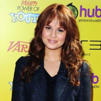 "Debby Ryan Is Heading To Rehab...on ""Private Practice"""