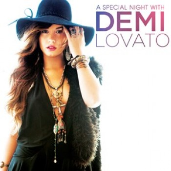 Demi Lovato Announces 'Unbroken' Tour Dates!