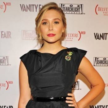 Elizabeth Olsen Almost Wasn't An Actress Thanks to the Paparazzi
