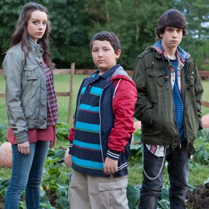 Frankie Jonas The Haunting Hour