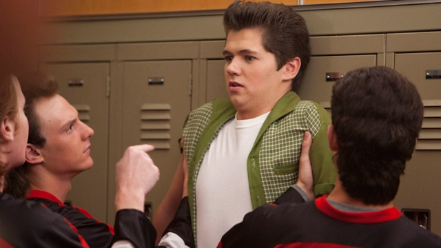 Glee Pot o Gold Damian McGinty
