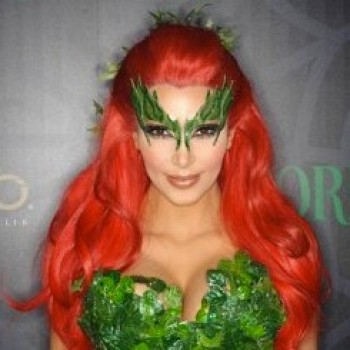 Guess The Celebrity Halloween Costumes...