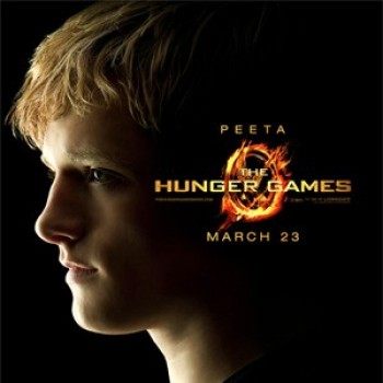 'The Hunger Games' Character Posters Revealed