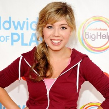 "Jennette McCurdy Covers Adele's ""Take It All"""