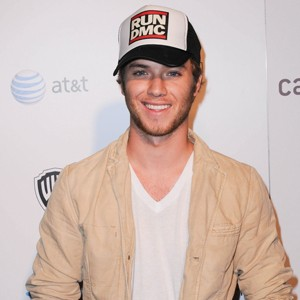 Jeremy Sumpter Aim High Friday Night Lights