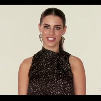 "EXCLUSIVE: Jessica Lowndes Opens Up About ""Fool"" Single (Video)"