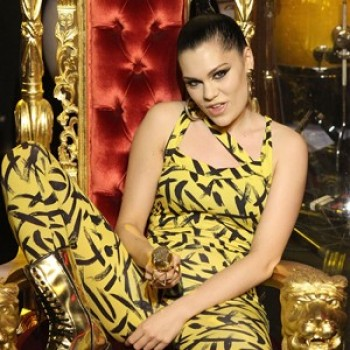 Jessie J Faces A Future of Arthritis Due to Foot Injury
