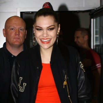 "Jessie J Joins UK Version of ""The Voice"""