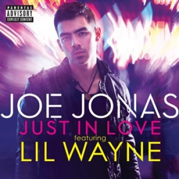 "Listen Now: Joe Jonas' ""Just In Love"" featuring Lil Wayne"