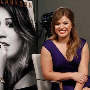 Kelly Clarkson Worried for Songwriters After Tracks Leaked