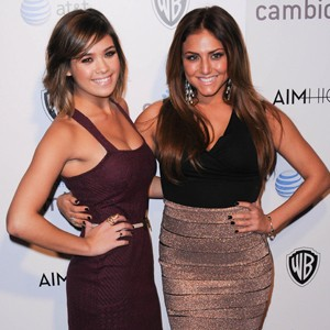 Nicole Anderson Cassie Scerbo Make It or Break It