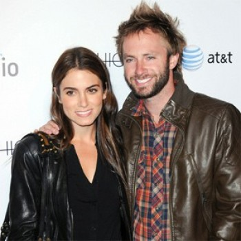 Nikki Reed, Paul McDonald and Other Celebs Attend The Launch Party For 'Aim High'