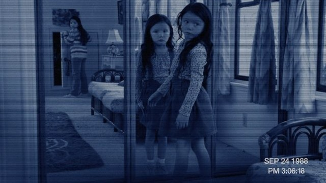 Paranormal Activity 3 Box Office Records