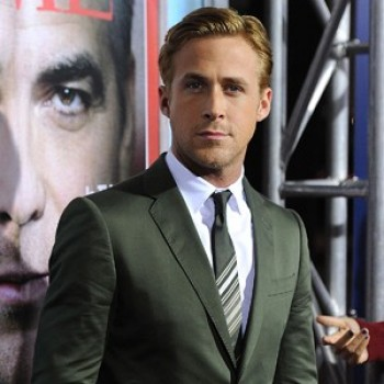 Ryan Gosling: &quot;I Think Like A Girl&quot;