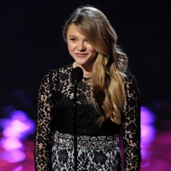 Harry Potter, Chloe Moretz and The Dark Knight Shine at the Scream Awards