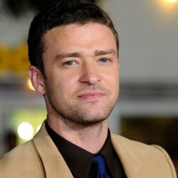 Exclusive: Justin Timberlake, Amanda Seyfried, Olivia Wilde At The 'In Time' Red Carpet