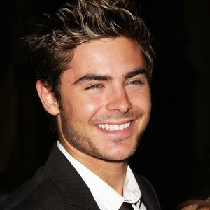 Zac Efron Birthday