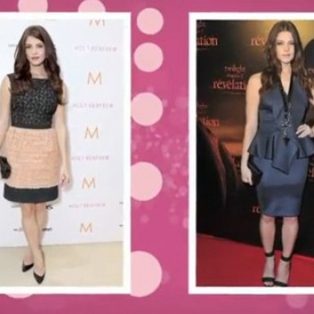 Electra Styles: How To Get Ashley Greene's Style