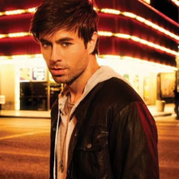Enrique Iglesias to Perform at Dallas Cowboys' Thanksgiving Day Game