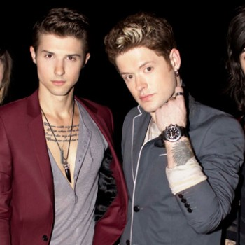 Hot Chelle Rae Celebrate 'Whatever' Record Release With Live Concert Stream