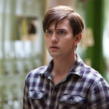 Exclusive: Jackson Rathbone Talks Possible 'Aim High' Season 2 at 'Breaking Dawn' Premiere