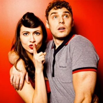 "CLICKWORTHY: Karmin Goes ""In House"", Emma Stone Reveals Her Beauty Routine And More"
