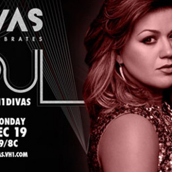 Kelly Clarkson, Jessie J and More to Celebrate Soul Music on VH1 Divas