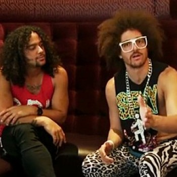 Exclusive: LMFAO Vocabulary Lesson