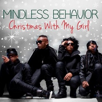 Mindless Behavior Unveil 'Christmas With My Girl' Single Cover