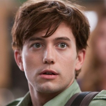 "Jackson Rathbone To Answer Fan Tweets After Premiere Of ""AIM HIGH"" Episode Six"