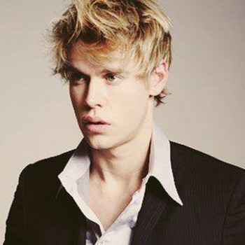 Chord Overstreet Song 'Beautiful Girl' Leaks Online (Listen)
