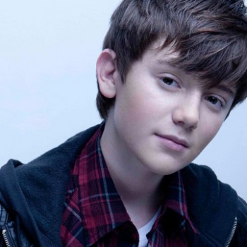 Greyson Chance Talks About His Free Rock The Red Kettle Concert This Saturday (Video)