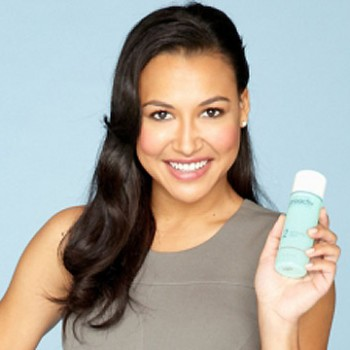 Naya Rivera Tapped as New Proactiv Spokesperson