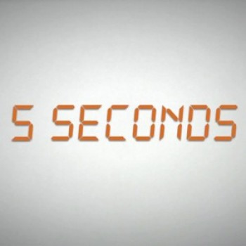 "Txting and Driving. It Can Wait: ""Five Seconds"" Featuring JoJo"