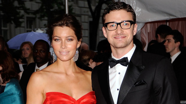 ... has proposed to his girlfriend of four and a half years, Jessica Biel.