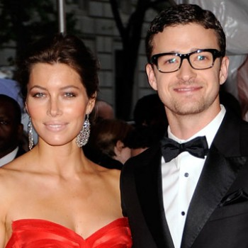 Justin Timberlake and Jessica Biel Are Engaged