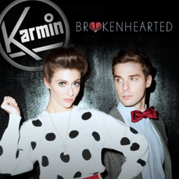 Listen to Karmin's New Single 'Brokenhearted'