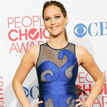 Emma Stone, Miley Cyrus, Jennifer Lawrence And More: People's Choice Awards 2012 (PHOTOS)
