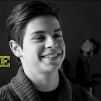 "Jake T. Austin Shares His Favorite ""Wizards of Waverly Place"" Memories"