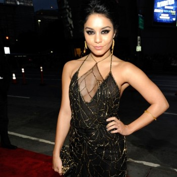 "Vanessa Hudgens Calls Nude Pics ""Worst Moment of My Career"""