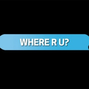 "It Can Wait: ""Where R U?"" featuring JoJo"