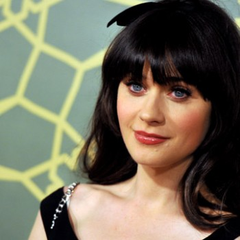 Zooey Deschanel Receives Birthday Letter From Barack Obama