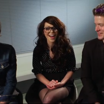 Hot Chelle Rae and Cady Groves Talk Touring