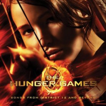 'Hunger Games' Soundtrack Features New Music by Taylor Swift, Arcade Fire, Kid Cudi and More